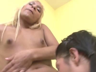 Nackt sex frau